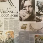 It Takes a Scientist to uncover Hidden Gems (Edmonton Journal)