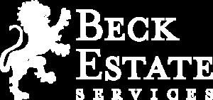 Beck Estate Services Appraisals